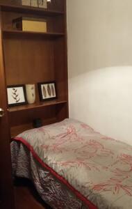 dos habitaciones matrimonioy garaje - Soria
