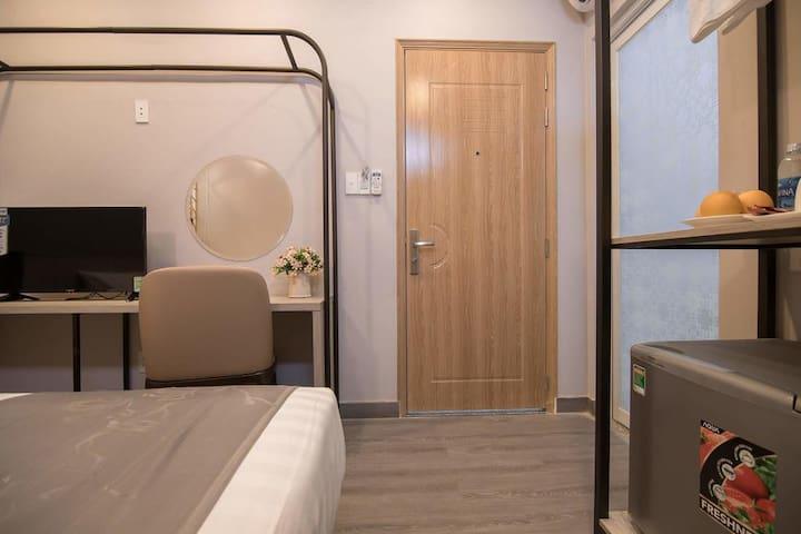 [5SP] The Cozy Inn