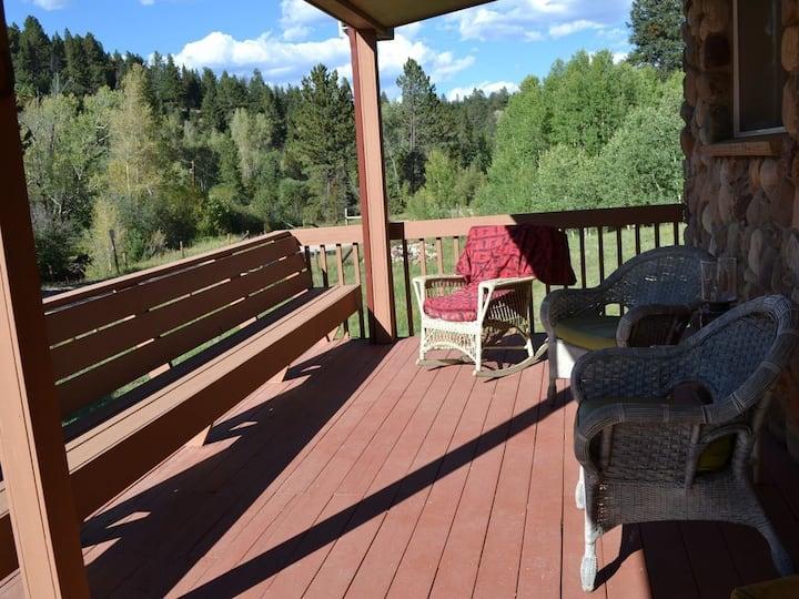 Rocky Mountain Outdoorsman's Paradise