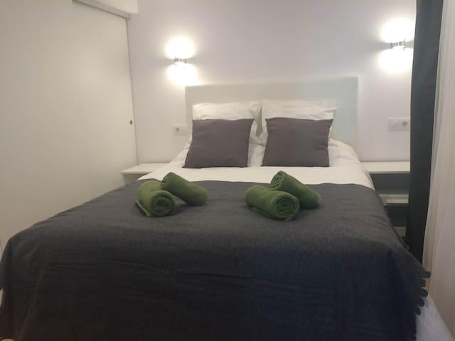 Habitación cama 1.35cm