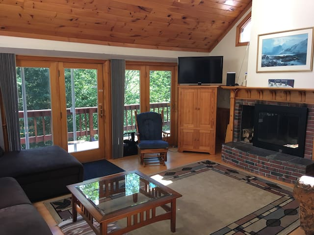 Great House w Hot Tub/Pool Table/View/Easy Access