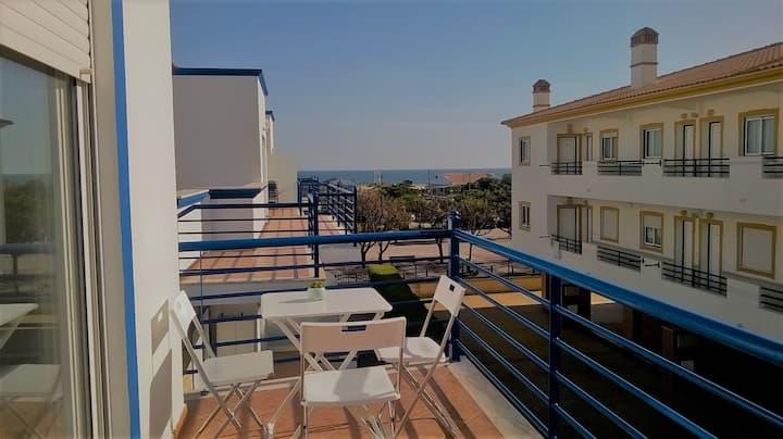 Beach House, Altura, Algarve