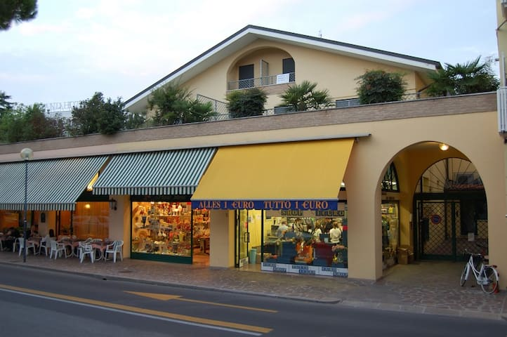 Appartamento zona pedonale Abano Terme - Abano Terme - Διαμέρισμα