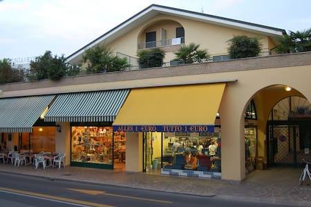 Appartamento zona pedonale Abano Terme - Abano Terme