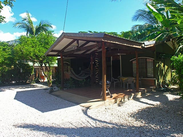 Quiet casita on a gated property close to amenities