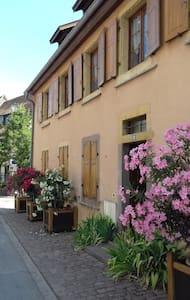 Chez Régine et Alfred - Rouffach