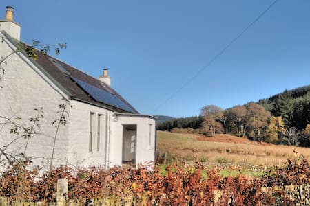 Cottage in Argyll , Scotland