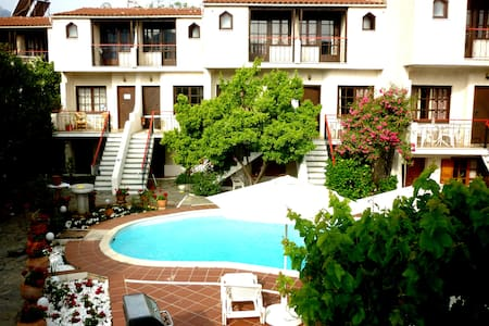 """Kipos""  Apartment no 9 - Thasos"