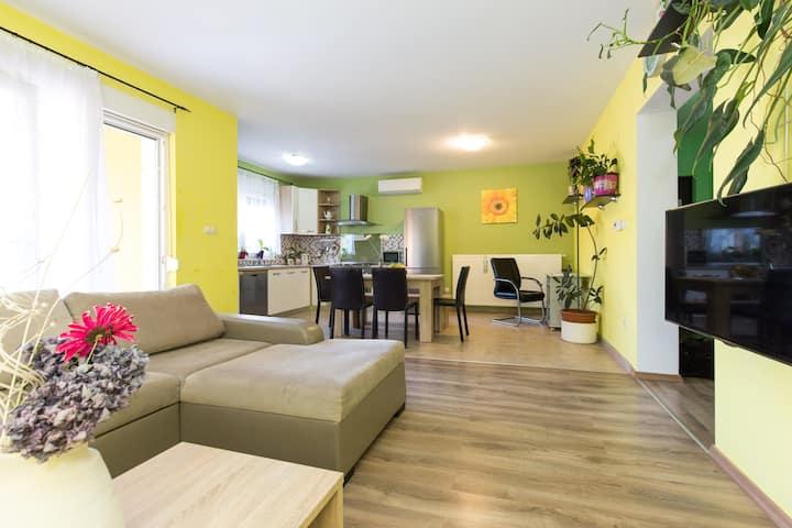 Apartment Mar - Kostrena