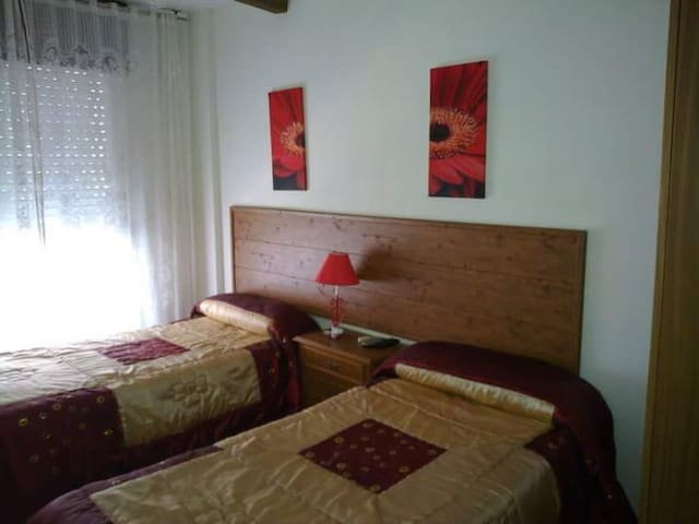 habitacion 3 primera planta - Samos