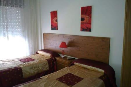 habitacion 3 primera planta - Samos - Casa de huéspedes