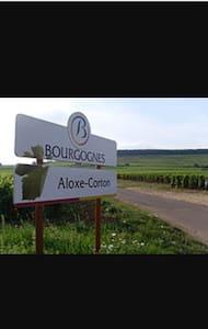 Maison - Aloxe-Corton - Dom