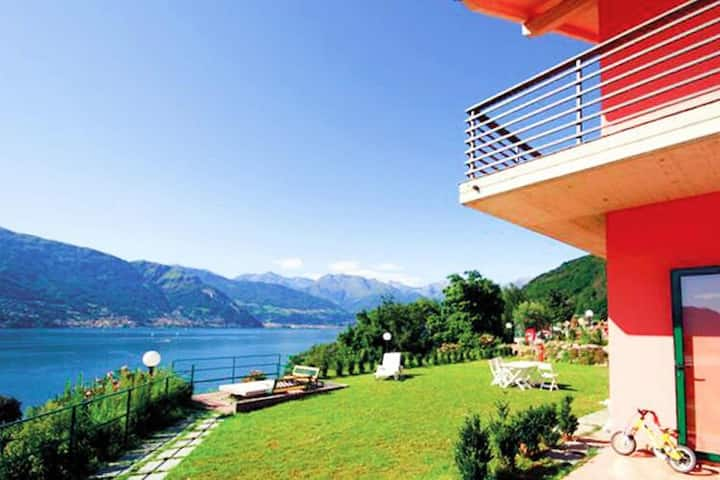4 star holiday home in Dervio