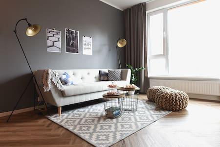 Contemporary Scandinavian apartment - Laagri