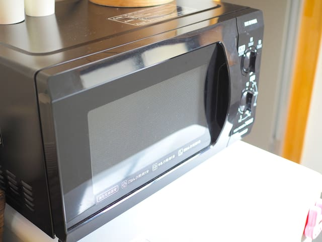 microwave(share)