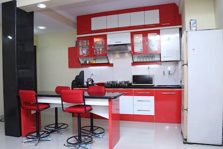 1 air conditioned room in posh area, Nagpur
