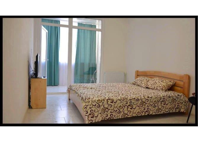 Apartment near Bartalomeo in a new building 3