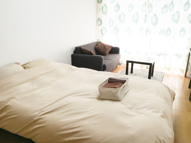 3min from KYOTO Station Tourism base 2 - Kyoto - Apartment