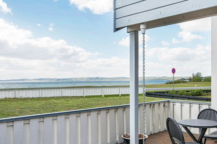 Dreamy Holiday home in Ebeltoft with Terrace