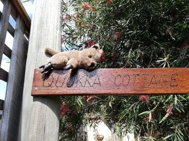 Quokka Cottage