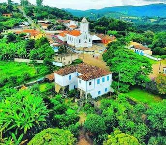 Casa de campo próximo à Vila