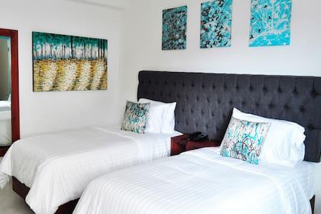 Turquoise Room - Puerto Vallarta - Bed & Breakfast