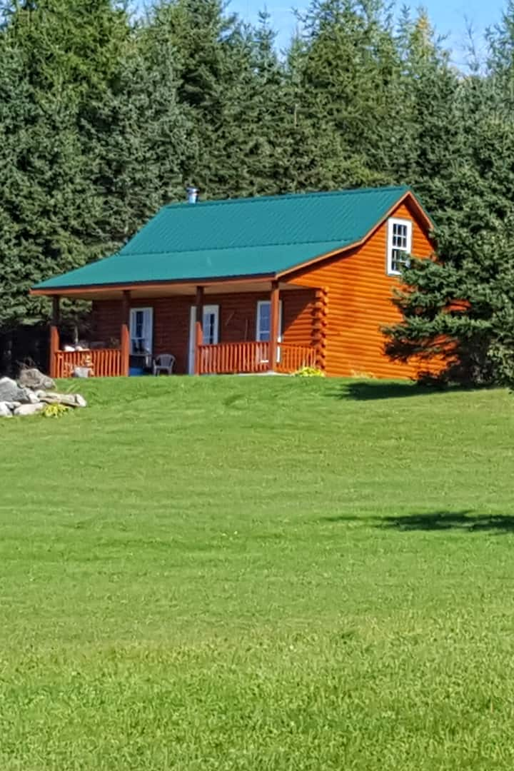 Bears den  private two  bedroom camp