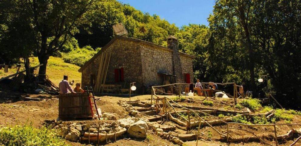 Mountain Refuge - Lazio - Province of Rieti