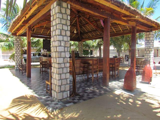 Bohobé Naboty Maison d'hôtes Franco-malgache