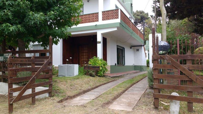 DEPARTAMENTO EN  VILLA  GESELL - Villa Gesell - Condominio