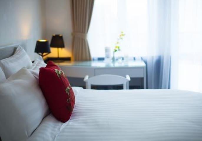 Super Suite in Hanoi! - Hàng Buồm - Huis