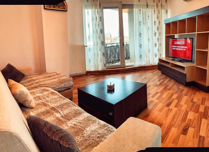 Apartament Timisoara NORD home