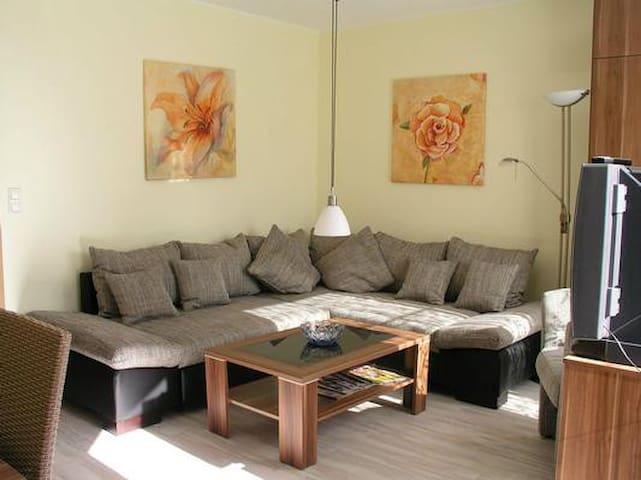 Holiday Apartment Domizil-Neu-Venedig in Berlin