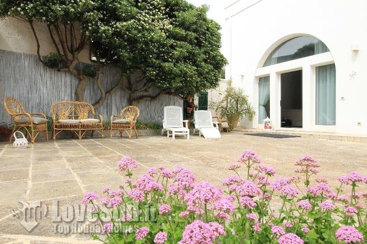 CASA SOFIA un loft a Leuca, Salento