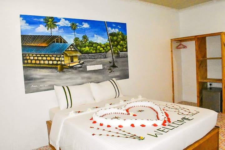 Maldives Holiday Hideout