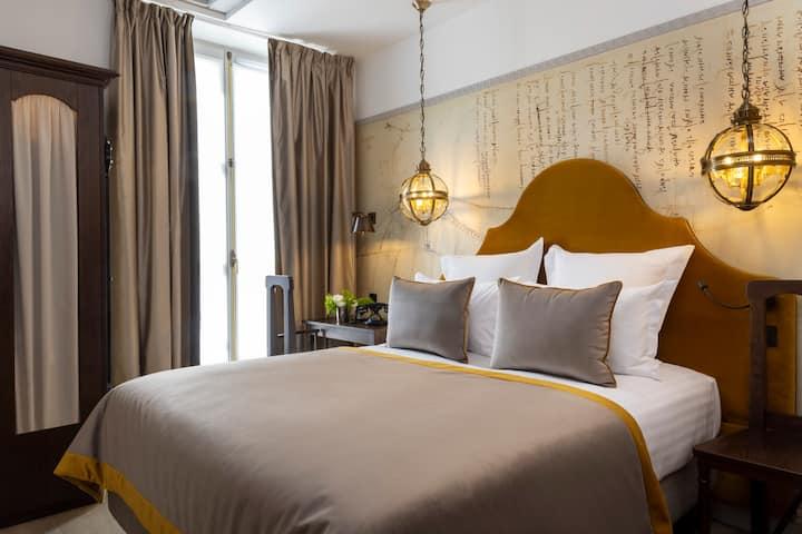 Classic Room in Saint-Germain-des-Prés