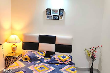 Entire 1 BHK private apartment in Whitefield