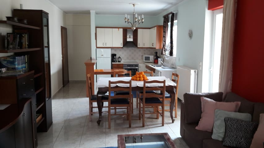 Apartment w samym centrum NAFPLIO - Navplion - Apartament