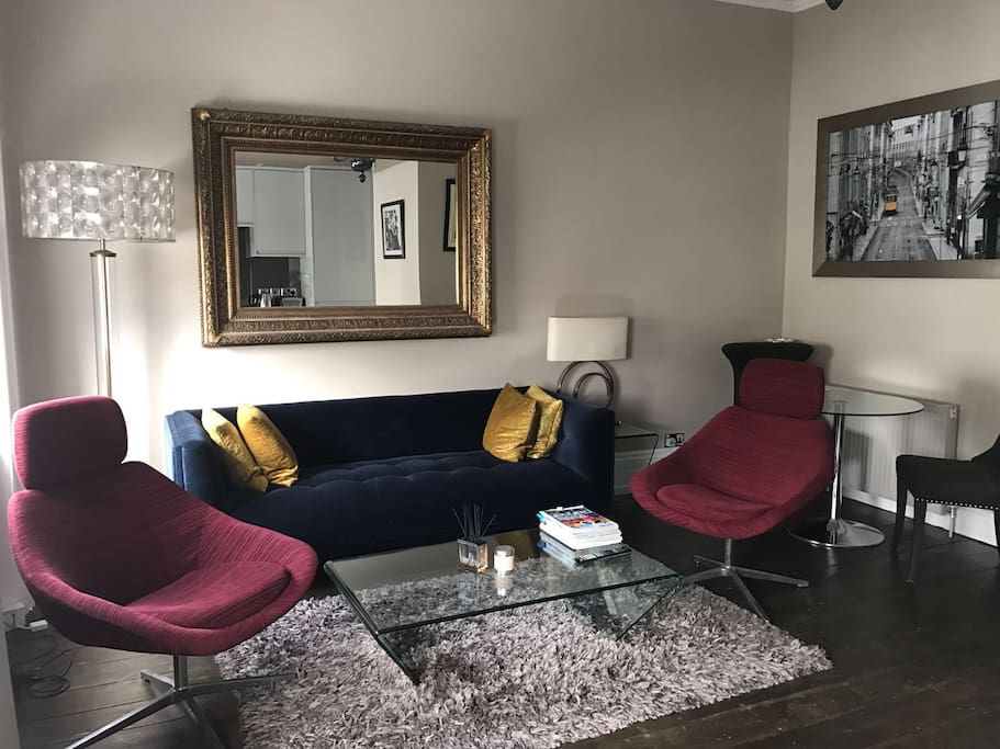 One Bedroom Apartment Close To Tube Ongar Road Apartments For Rent In London Greater London