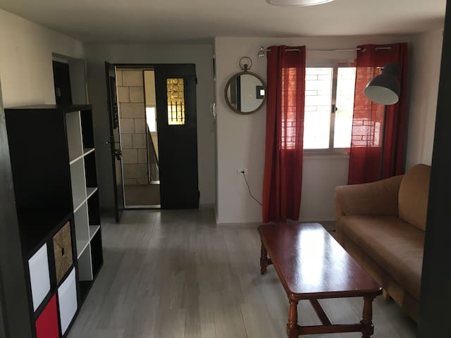 2 Bedroom Apartment at Ramallah City Center