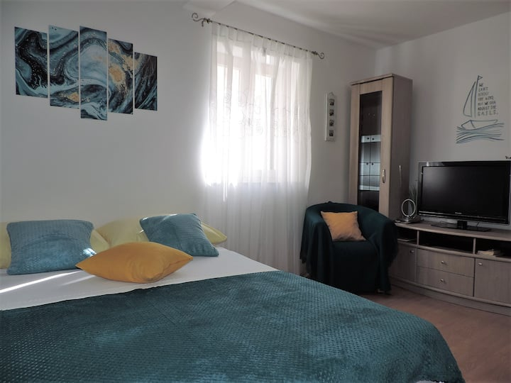 Studio apartment  WindSea
