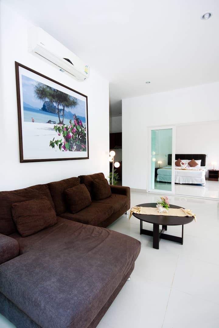 Nadivana - Penthouse