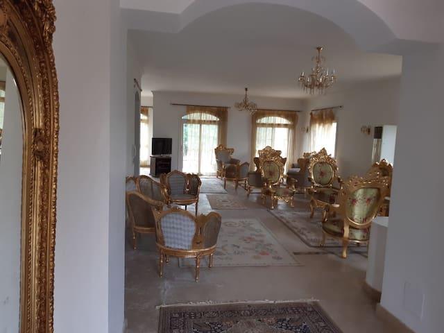 Happy villa in madinaty