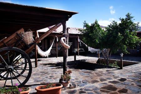 Agroturismo La Gayria - Pájara - Casa