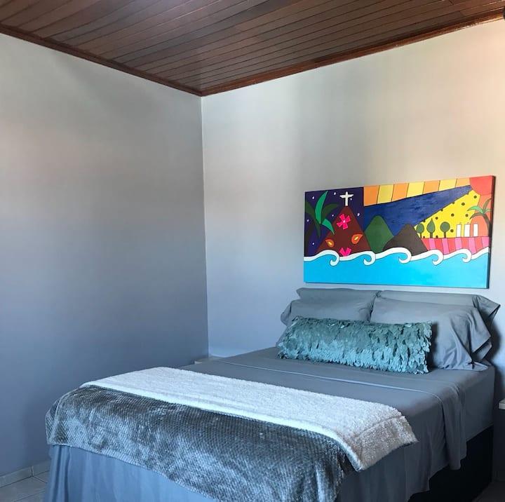 Suite - Rio De Janeiro - Riocentro