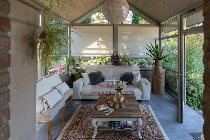 Casa- Liesy VIP  der besondere Urlaub daheim