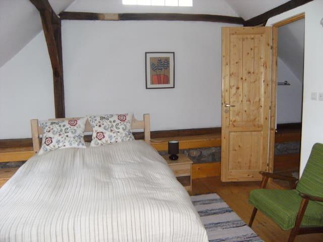 Casa Craciun Campsite & Guesthouse