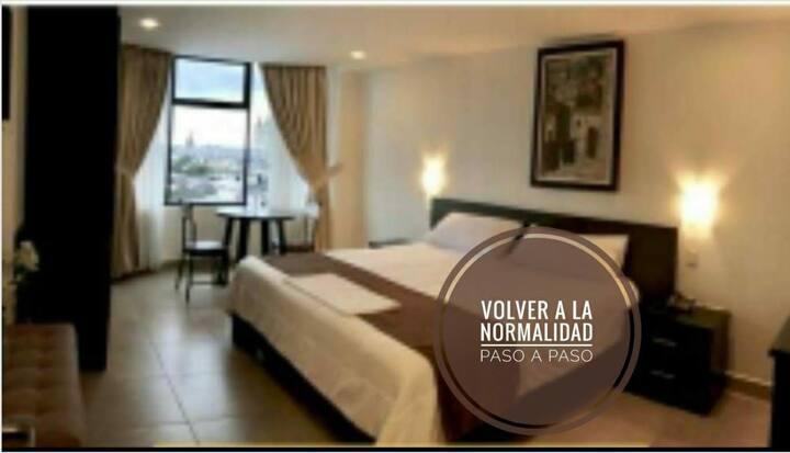 Grand Hotel Santander