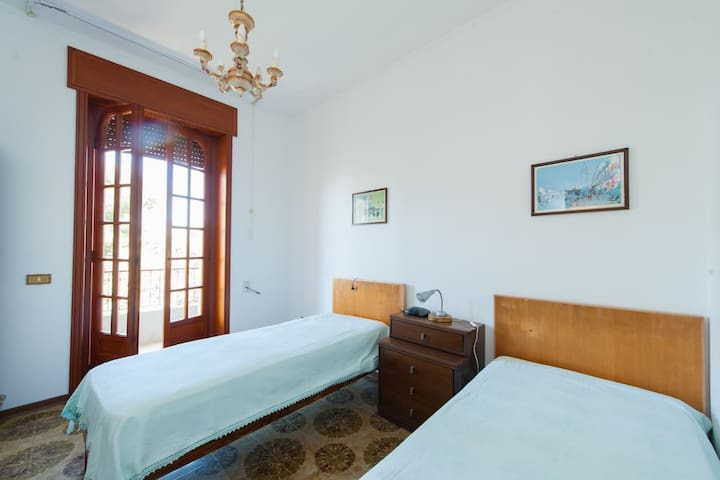 Tipica Villa Salentina nel Verde - Matino - Villa
