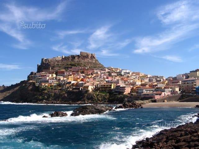 vacanza a Castelsardo